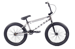 CULT ACCESS 2021 COMPLETE BIKE - RAW