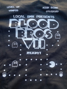 LOCAL BLOOD BROS V2 TEE