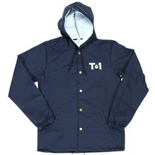 T1 TRACKING DIVISION JACKET