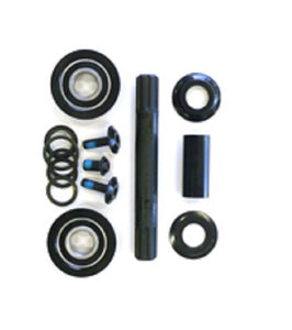 US BOTTOM BRACKET AND SPINDLE SET - 8t 19mm