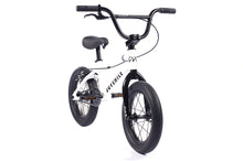 "CULT JUVI 14"" 2021 COMPLETE BIKE - WHITE"