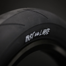 CULT FAST AND LOOSE TYRE 20 X 2.4""