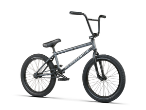 WE THE PEOPLE JUSTICE 2021 COMPLETE BIKE - MATT GHOST GREY