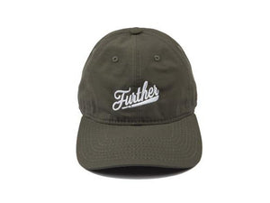 FURTHER BRAND DAD HAT