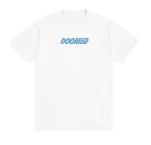 Doomed Ice Cream Tee