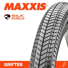 MAXXIS GRIFTER FOLDABLE 2.3 SILKSHIELD 120TPI