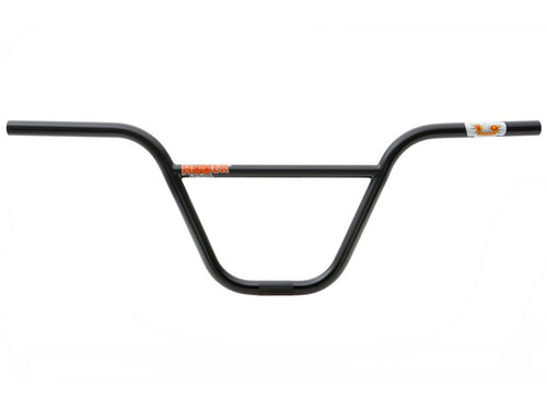 S&M HODER HIGH BARS 9