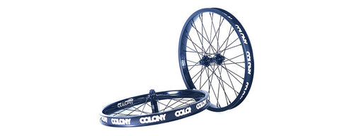 COLONY PINTOUR/ WASP FRONT WHEEL