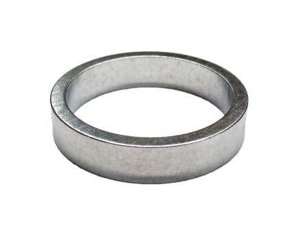 HEADSET SPACER SILVER/POLISHED