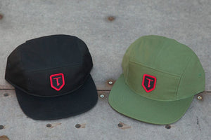 T1 PATCH CAMP HAT
