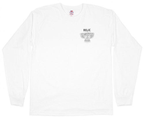 RELIC ARCHER LONG SLEEVE TEE