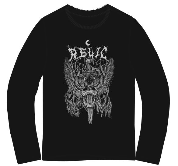 RELIC RITUAL LONG SLEEVE TEE