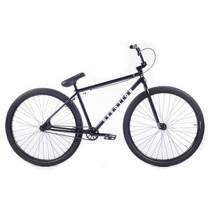 "CULT DEVOTION 2021 29"" COMPLETE BIKE - BLACK - DUE MARCH"