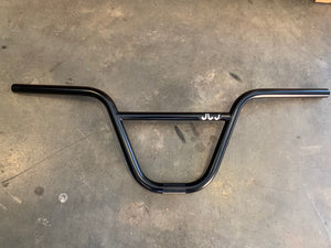 "CULT HAWK BARS 8.85"" BLACK"