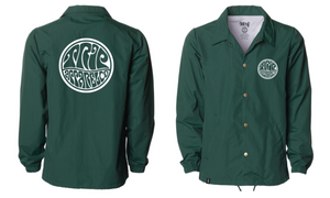THE TRIP PSYCH COACH JACKET