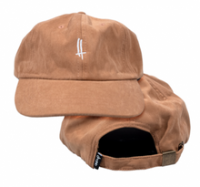 THE TRIP SUEDE LIFE DAD HAT