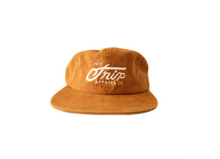 The Trip Script 6 Panel Hat