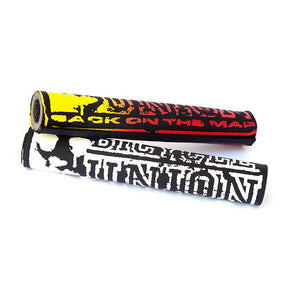 BICYCLE UNION TOP TUBE PAD