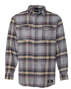 The Trip Western Flannel