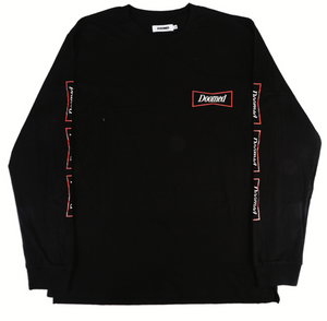 Doomed Wud Beiser Long Sleeve