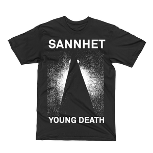 Young Death t-shirt