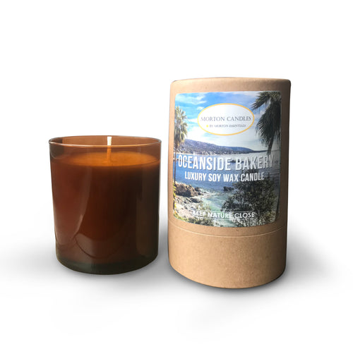 Oceanside Bakery Candle