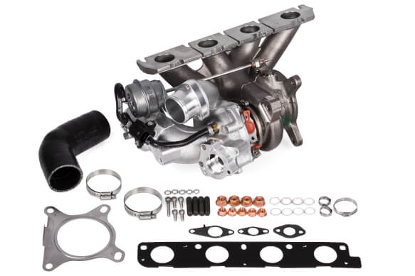 APR K04-64 Turbo System - 2.0T Transverse - EA113 - (No Software)