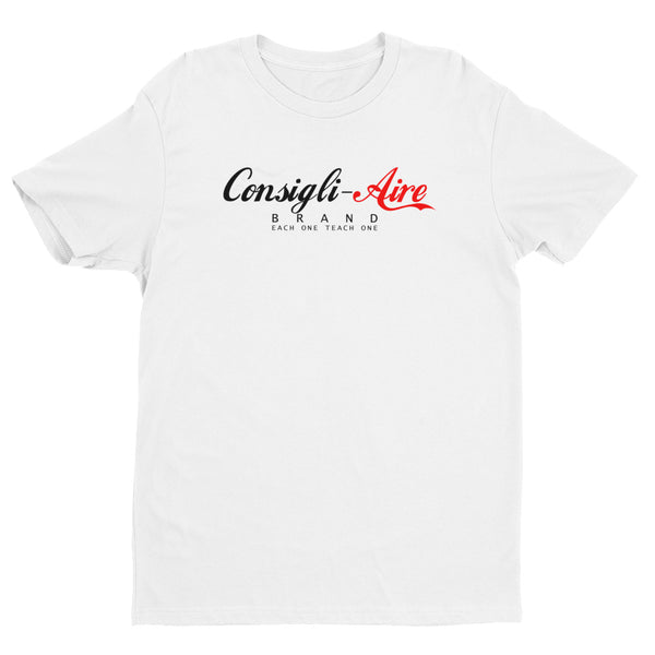 Consigliaire Brand Short Sleeve T-shirt