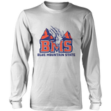 BMS Blue mountain State T - Shirt Quotes Hoodie