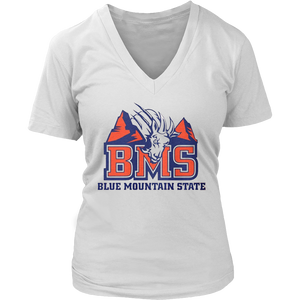 BMS Blue mountain State T - Shirt