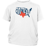 Ain't Texas Pride State Funny T-Shirt Texan Quotes Hoodie