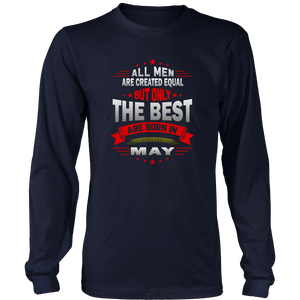 May Funny Shirt