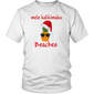 Mele Kalikimaka Shirt Merry in Hawaiian shirt christmas T-Shirt