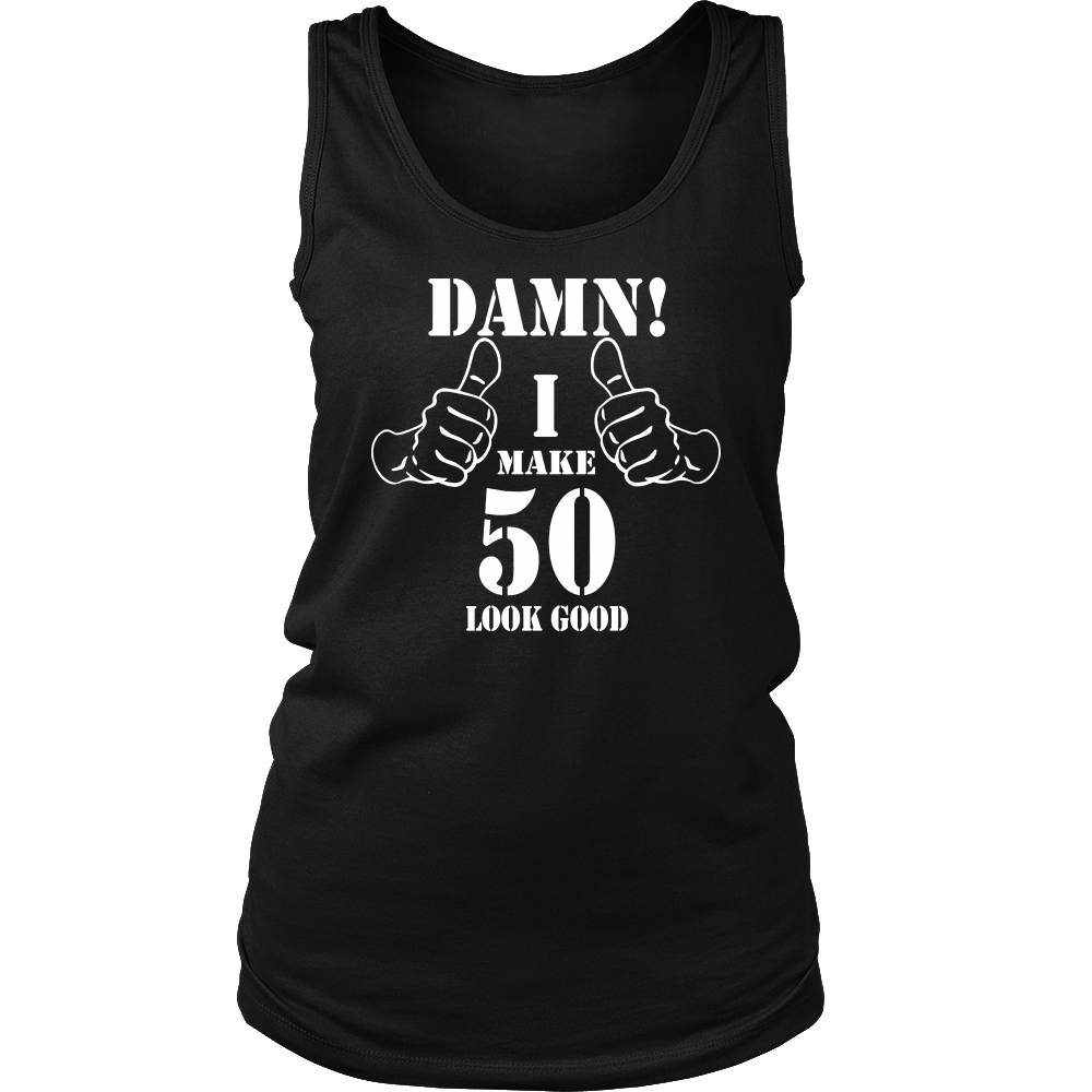 50th Birthday Vintage Made in 1968 Gift ideas Man T shirt