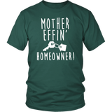 Housewarming Gifts - New Homeowner Gifts - Realtor Shirt Quotes Hoodie