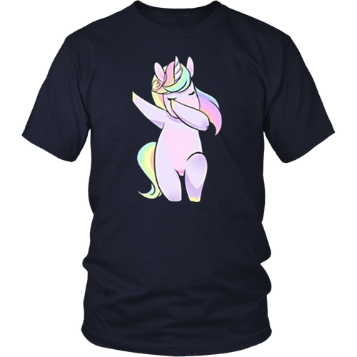 Awesome Unicorns Born In April Hoodie Cute Birthday T-Shirt