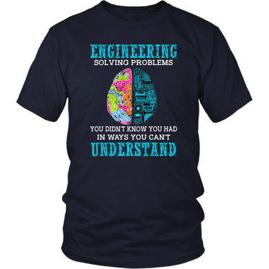 Funny Engineering Shirt -