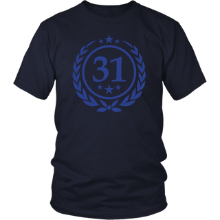 Birthday 31 T-Shirt