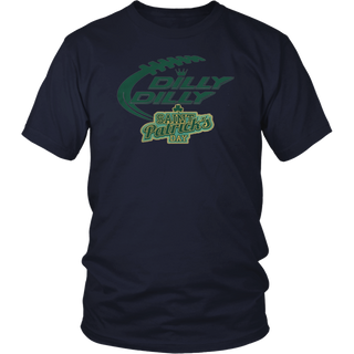 Bud Light: St Patrick's Day Dilly Dilly shirt