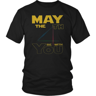 The 4th of May Be With You Shirts 2018