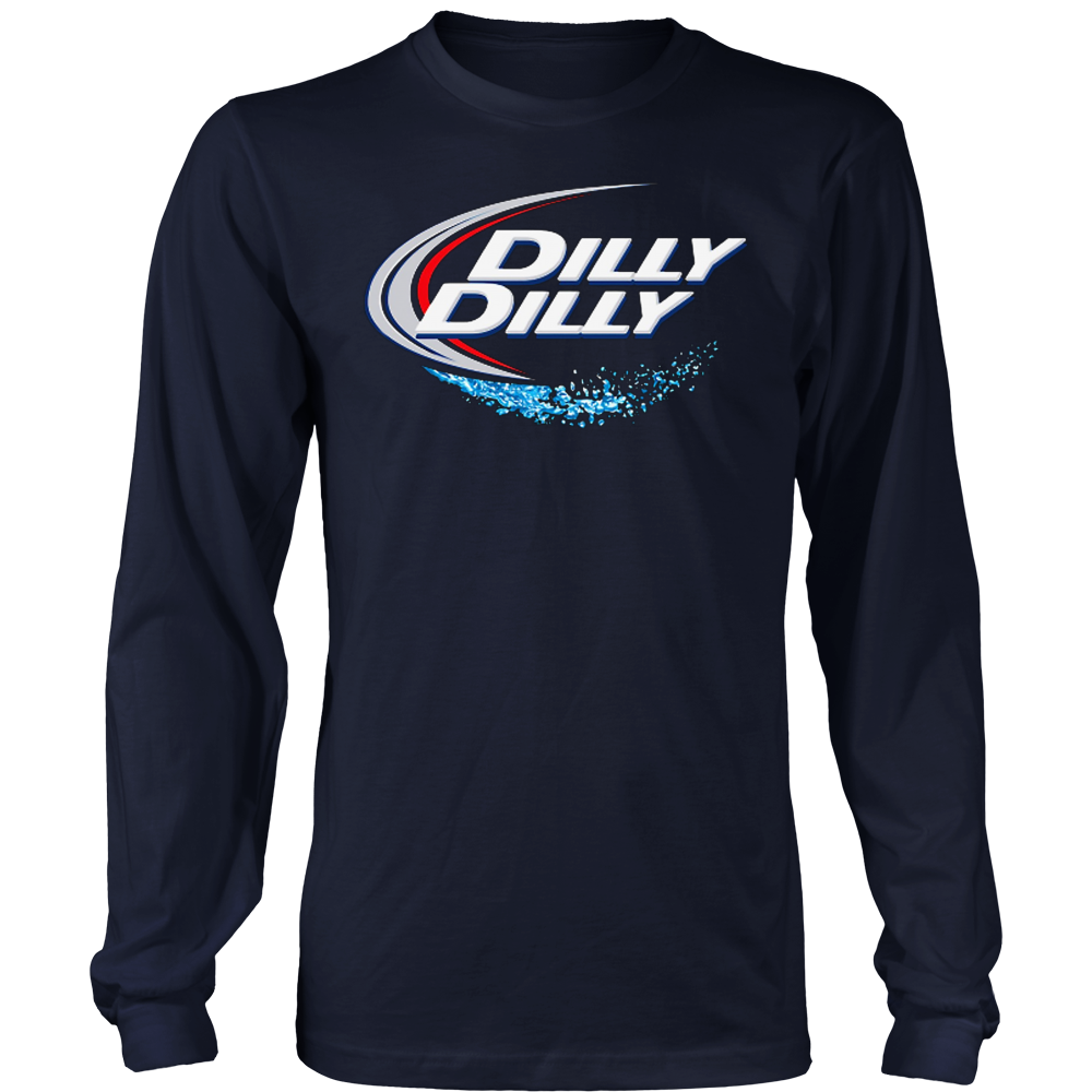 Bud Light Official Dilly Dilly T-Shirt 2018