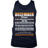 Born In December T-Shirt Birthday December Born Gift Shirts Quotes Hoodie