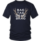 Funny Hunting Shirts for Men, Deer Hunting Bow Hunting