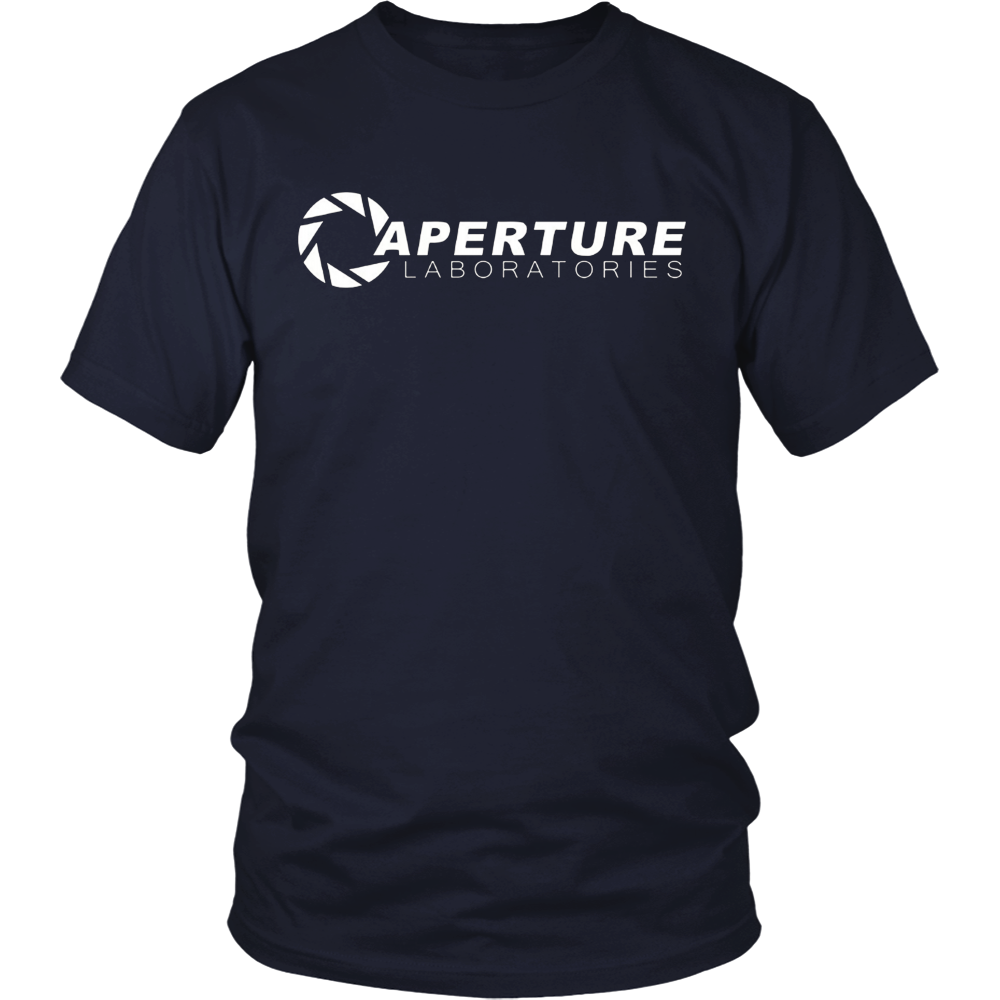 Aperture Laboratories Shirt Photographer Camera Aperture Tee