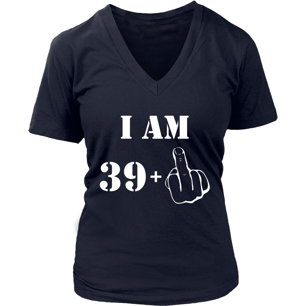 40th Birthday Vintage Made in 1977 Gift ideas Man T shirt