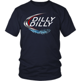 Bud Light Official Dilly Dilly T-Shirt Long Quotes Hoodie