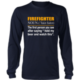 Best Gift For Firefighter. Christmas Shirt For Dad. Quotes Hoodie