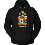 all men created are equal January t shirt the best Hoodie Tank-Top Quotes Hoodie
