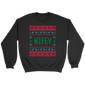 Wifey Ugly Christmas Sweater Matching Family Pajamas T-Shirt