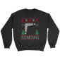 boomerang Christmas ugly shirt
